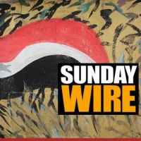 Episode #182 – SUNDAY WIRE: 'After Aleppo' LIVE from Syria with guests