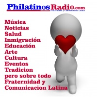 Philatinos Radio | Martes contigo