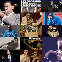 "Paying Homage - Jazz Trumpeter ""Lee Morgan"""