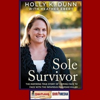 "Holly K. Dunn, joins MoneyTalk with Melanie to talk ""Sole Survivor"""