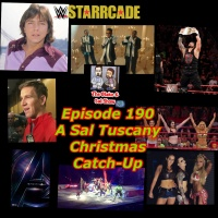 B&S Episode 190: A Sal Tuscany Christmas Catch-Up