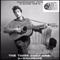 605 - Championship Vinyl 29 - The times they are a-changin'