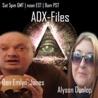 ADX-Files 10 Ben Emlyn Jones