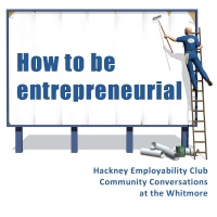 How to be entrepreneurial