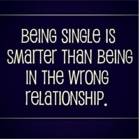 The Joys & Pains of Being Single