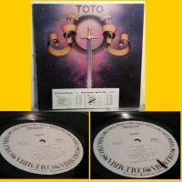 Nova 104 aired 2017-08-13 on KBYS Toto's 1st LP Album Spotlight