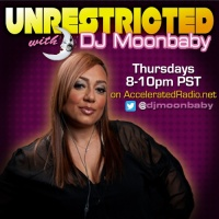 Unrestricted w/ DJMoonbaby and The Matter