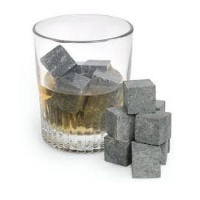 Marcola On The Rocks