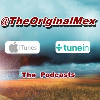 TheOriginalMex Sessions
