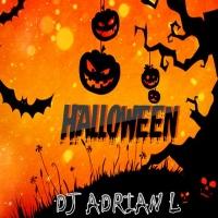 espcial halloween retro