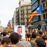 Arranca la campaña electoral de las elecciones catalanas: ¿Migraña electoral? #LaCafeteraCampañaMigraña
