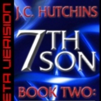 7th Son: Book Two - Deceit (The Beta Ver