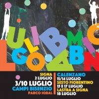"""""""Speciale Festival Luglio Bambino""""  06/07/2017"""