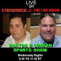 Santos & London Sports Show_06282017