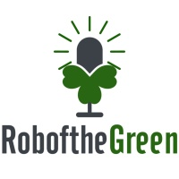 Rob of the Green Podcasts