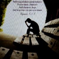 Joy In The Midst Of Suffering, Romans 5:1-11