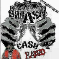 #SmashCashRadio Presents #WakeUpMixx May 22nd 2017