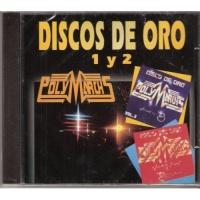 Disco De Oro Vol 2 (Mix1)