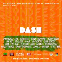 [6/12] @Dash_Radio #XXL : #GryndfestRadio #TakerOver Vol 30 #dinnerland #theearplugs
