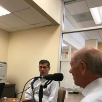 Palisades Podcast - Bill Simon, Jr.