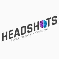 Headshots: Psychology + Gaming