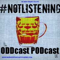 The ODDcast PODcast Uk: Promos and Extra