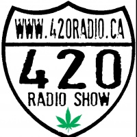 The 420 Radio Show with guest Writer / Master Grower Gooey Rabinski