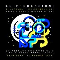LE PRECENSIONI • Ep11 • 11 maggio 2017