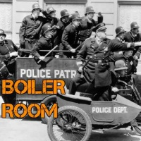 Boiler Room #99 - Almost to 100