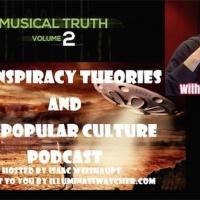 Mark Devlin guests on Isaac Weishaupt's Illuminati Watcher podcast