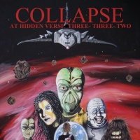 Collapse at Hidden Verse Three Three Two