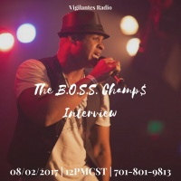 The B.O.S.S. Champ$ Interview.