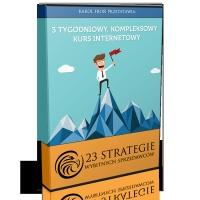 23 Strategie Wybitnych Sprzedawców
