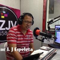 Life In Jesus Radio Program