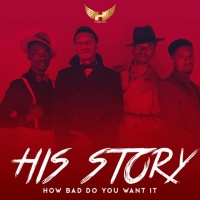 The Guys of HisStory stop by #ConversationsLIVE