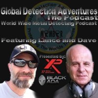Episode 16 Steve and Jack Graap, the Dig Dudes