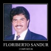 El show de Compositor Floriberto Sandur
