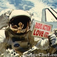 RADIO ACTION ROCK AND TALK (Platter and Chatter) 465 - (August 16-17)