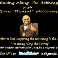 Beltway Boxing News And Notes Special Edition 3/8/17 -- Tribute to Lou Duva