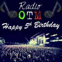 Happy 5th Birthday Radio OTM
