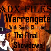 ADX 45 Sacha & Alyson: Warrengate