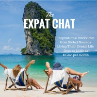 The Expat Chat: Lifestyle Travels and International Living