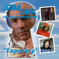"Season 2, Episode 9: ""Tapestry"" (TNG) with Dave Stern"