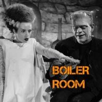 Boiler Room #103 - Smoking Gunz