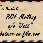 The BATMAN-ON-FILM.COM Podcast - Vol. 2/Ep. 48