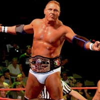 Tim Storm NWA Worlds Heavyweight Champion
