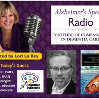 "Culture of Compassion""  in Dementia Care"