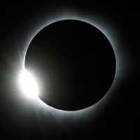 Eclipse solar el 21 de Agosto