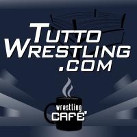 Wrestling Cafè - Lunedì 25/12/2017