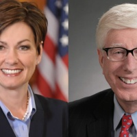 Tom Miller v. Kim Reynolds: Battle To Elect, Or Appoint, Iowa's Next Lt. Governor